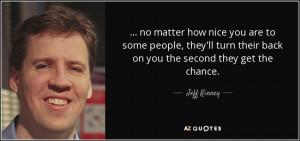 Jeff Kinney Quotes