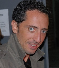 Gad Elmaleh Quotes