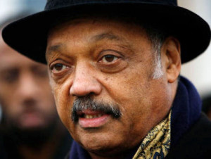 ... Jesse Jackson on his demands that restaurants only sell products he