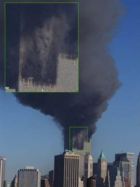 Face Of The Monstrous Lie Of 9/11 Is Dick Cheney