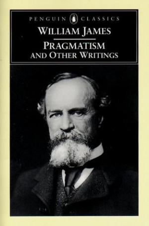 ... Peirce William James F.C.S. Schiller John Dewey George H. Mead C