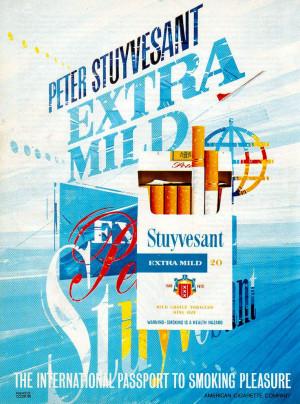 peter stuyvesant: Vintage Ads, Vintage Cigarettes, Vintage Advertising ...