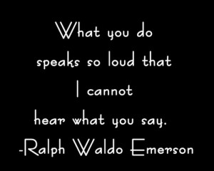 ... include: quotes, ralph waldo emerson, hear, killer quotes and life