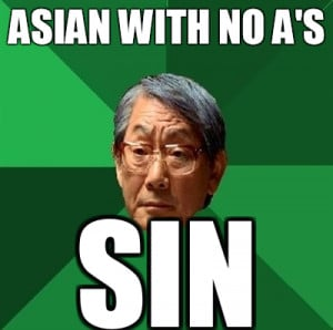 meme #asian dad #asian #funny #sin