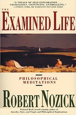 "Start by marking ""Examined Life: Philosophical Meditations"" as ..."