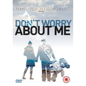 Details about Don't Worry About Me NEW PAL Cult DVD David Morrissey