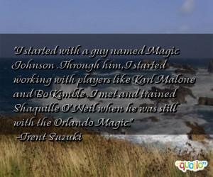 Shaquille Quotes