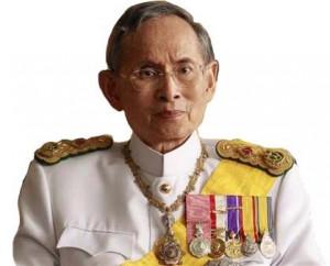 King Bhumibol Adulyadej Iii