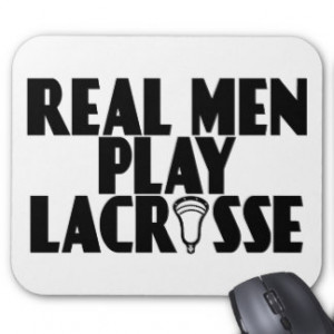 Lacrosse Mouse Pads and Lacrosse Mousepad Designs
