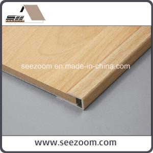 Aluminum Edge Trim for Tile Floor