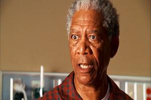 Morgan Freeman Bucket List Freeman in the bucket list