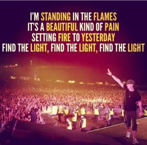 Beautiful pain -Eminem