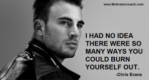 chris evans quotes i weep at everything chris evans