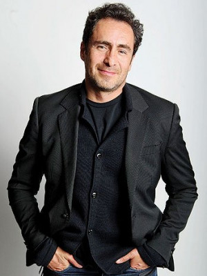 Demian Bichir, Annabeth Gish, Ted Levine Join FX Drama Pilot 'The ...