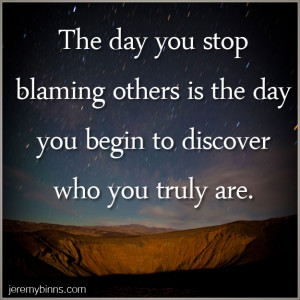 ... of loser. Quotes On Blaming People . Anything for what beliefs and im