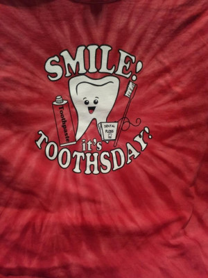 Dental office quote of everyday! Berry Children Dental - www ...