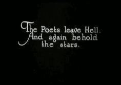 inferno 1911 dante true genius my favorite quote more dante s inferno ...