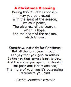 christmas blessing more christmase believe ii jolly christmas ...