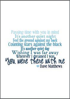 Tripping Billies (Dave Matthews Band) Hand Painted Wine Bottle