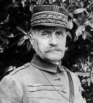 Ferdinand Foch Quote The Day