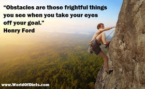 Inspirational Quotes About Climbing Mountains