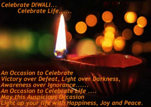 ... Celebrate Life .... May this Auspicious Occasion Light up your life
