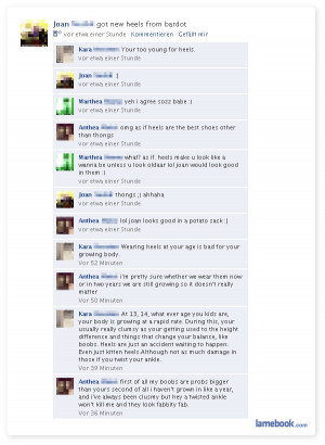 Description : funny facebook status about liars,funny whoopi goldberg ...