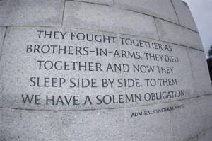 Famous Veterans Day Quotes And Sayings 2013