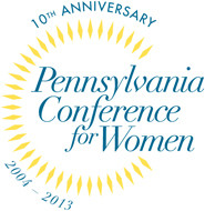 Quotes from the PA Conference for Women