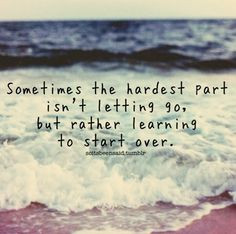Quote Quotes Quoted Quotation Quotations sometimes the hardest part ...