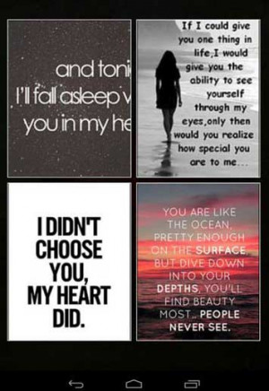 Love Quotes to Tell Him