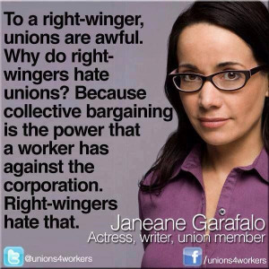 Janeane Garofalo quote