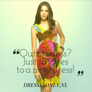 fashion quote say yes to the dress