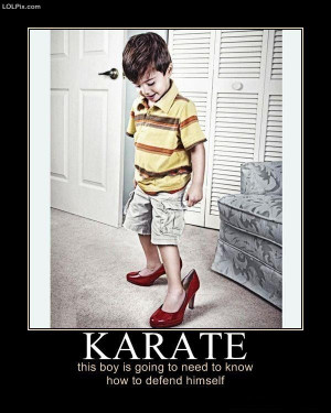 Viewing Page 10/15 from Funny Pictures 909 (Karate) Posted 10/27/2010