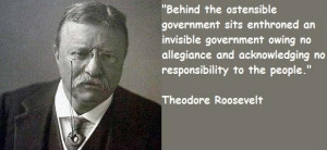 Theodore roosevelt famous quotes 2