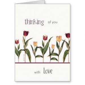 thinking of you, with love, cancer encouragement, cards