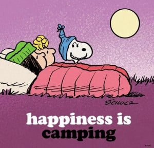 Camping Quotes