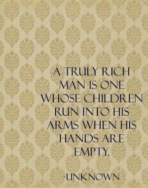 rich man!