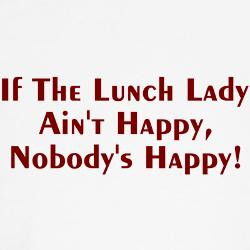 if_the_lunch_lady_aint_happy_womens_tank_top.jpg?height=250&width=250 ...