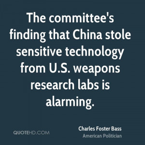 charles-foster-bass-charles-foster-bass-the-committees-finding-that ...