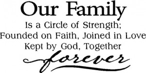 quotes family jpg i love my family quotes my family and i have been ...