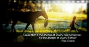 Love horse quotes