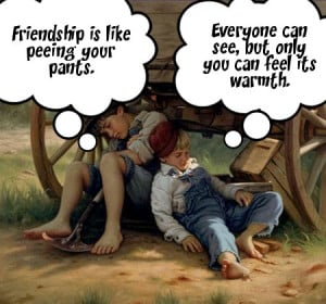 funny friendship quotes. Humorous friendship quotes