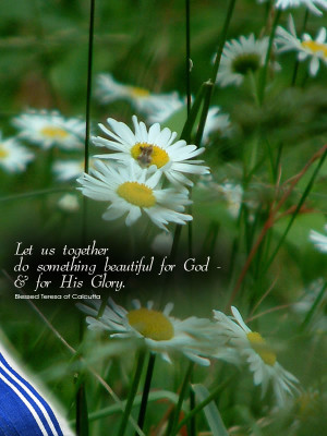 wallpapers with inspiratonal quotes of mother teresa 2008 mother ...