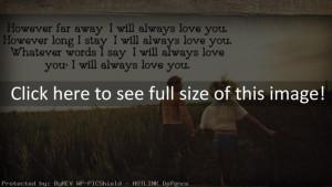 Romantic I Love You Quotes (id: 15892)