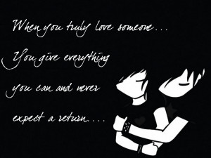 View And Download Sad Love Quotes HD Wallpapers 1080p
