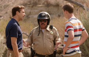 ... is subjective, so there are bound to be haters for We're the Millers
