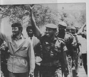 Re: Mnamkumbuka Thomas Sankara