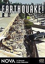 Nova - Earthquake