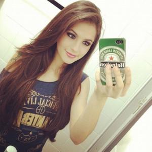 really pretty girls selfie mirror jpg